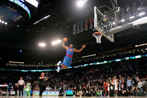 2017 Slam Dunk Contest