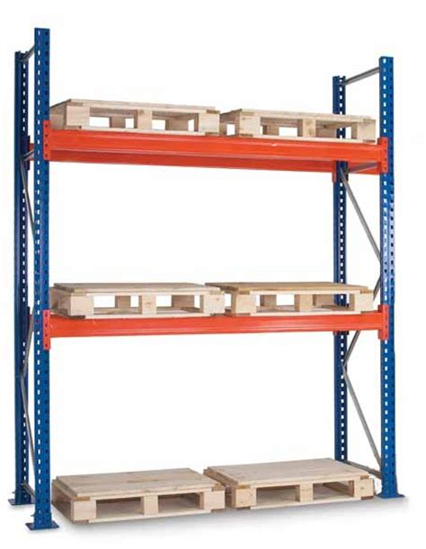 Racking It In by Pallet Racking Office Storage Concepts