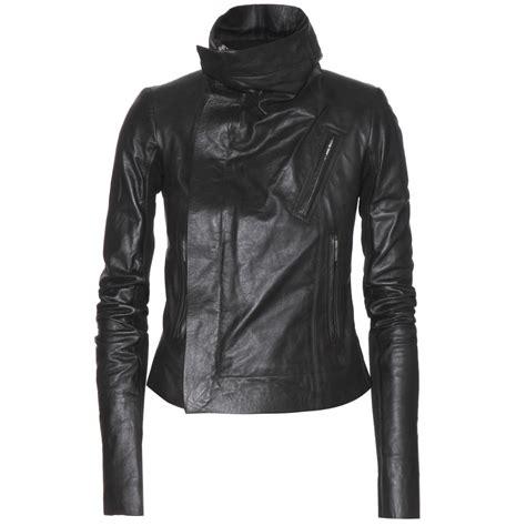 Handmade Leather Clothing - handmade classic biker leather jacket on luulla