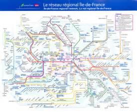 France Train Map by France Amp Paris Train Rail Maps