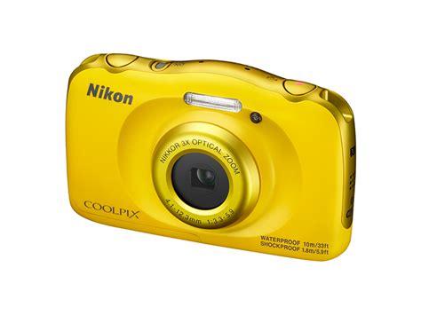 Kamera Nikon W100 nikon imaging products coolpix w100