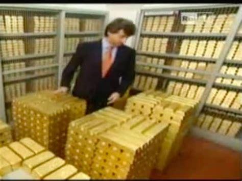 oro banca d italia l oro della banca d italia imperdibile