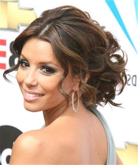 Wedding Hairstyles Longoria by 29 Most Beautiful Wedding Hairstyles For Medium Hair