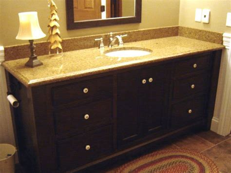 Diy Bathroom Countertops Good Ideas Pinterest Nice Bathroom Countertop Ideas