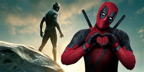 trailer for deadpool 2 deadpool 2 trailer is coming with black panther