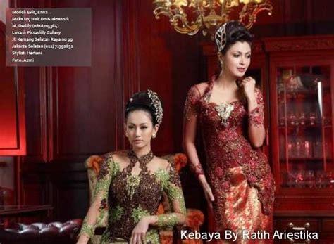 Wedding Preparation Jakarta by Recommendation Kebayabutik All About Wedding