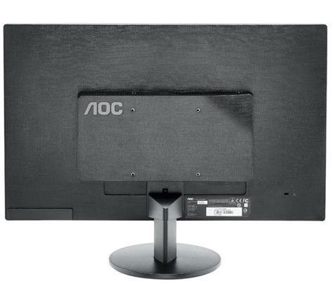 Monitor Komputer Led Aoc aoc e2270swn hd 21 5 quot led monitor deals pc world