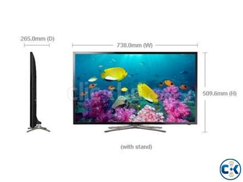 Led Samsung F5500 samsung f5500 series 5 smart led tv best price 01190889755