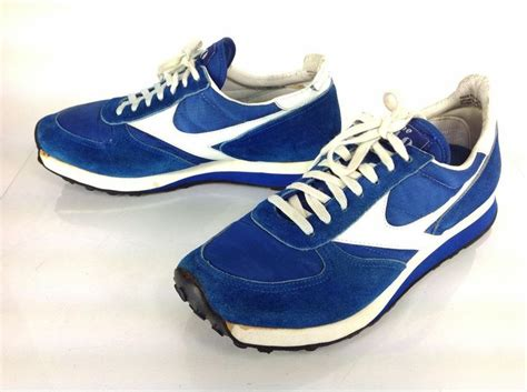 sears mens athletic shoes s sears vintage the 440 blue athletic running shoes us