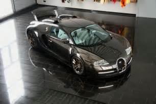 Bugatti Veyron Mansory Linea Vincero Mansory Bugatti Veyron Linea Vincero 1 Million Dollar