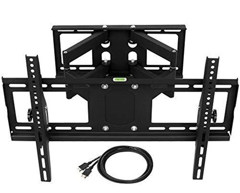 wall mount pattern harfing emp 626mt full motion articulating tv wall mount
