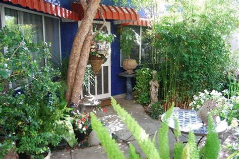 the garden cottage los angeles garden cottage b b los angeles ca b b reviews