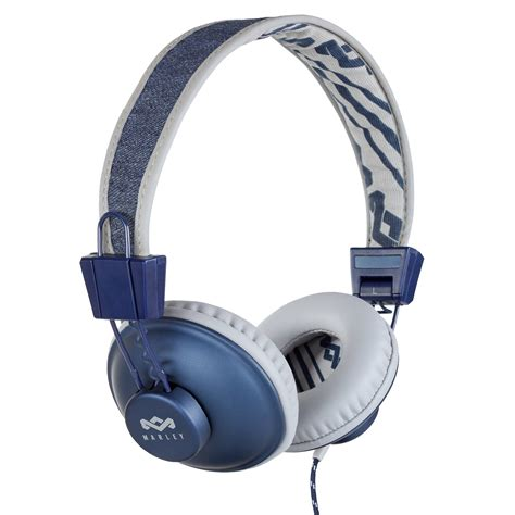 house of marley headphones house of marley positive vibration on ear headphones em