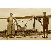 Cycling  This Victorian Life