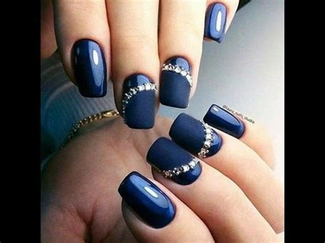 the best matte nail matte nail designs the best matte combinations
