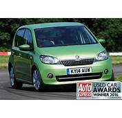 Best Used City Cars  Auto Express