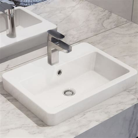 inset basins bathrooms basa inset basin http www caroma com au bathrooms basins