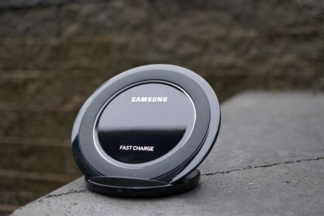 Samsung Wireless Charger Deal Buy One Samsung Fast Charge Wireless Charger Get A