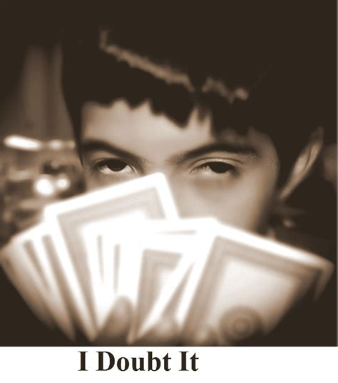 In I Doubt It by How To Play I Doubt It Card With Amazing