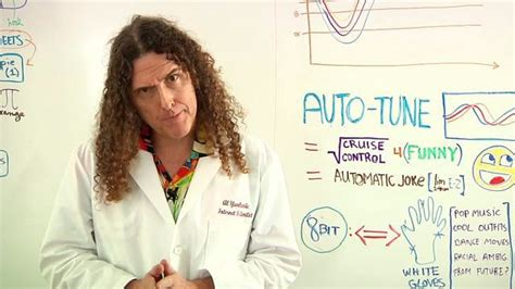 Auto Tune Meme - know your meme auto tune featuring quot weird al quot yankovic