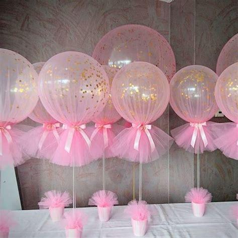 baby shower balloons centerpieces 25 best ideas about baby shower centerpieces on