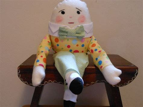 rag doll nursery rhyme 220 best images about humpty dumpty on the wall crafts on