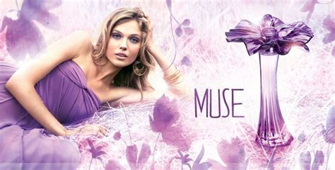 Parfum Oriflame Muse muse oriflame 2011