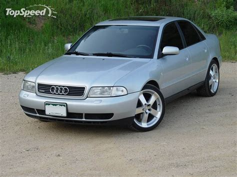 2000 a4 audi 2000 audi a4 1 8t picture 1154 car review top speed