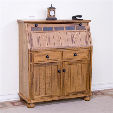 secretary armoire sunny designs sedona drop leaf laptop desk armoire