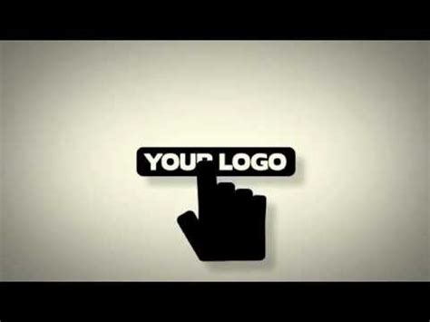 motion graphic presentation after effects template youtube