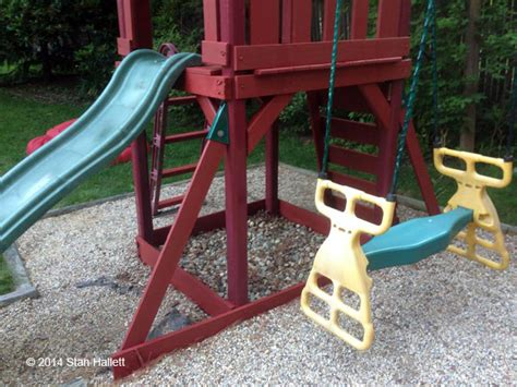 swing car reviews backyard discovery saratoga swing set reviews 2017