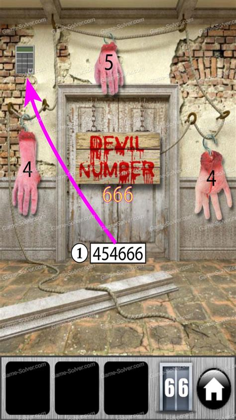 100 doors of revenge level 82 game solver 100 doors of revenge level 66 game solver