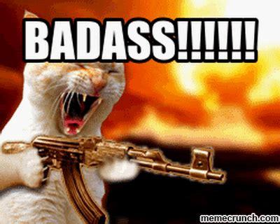Meme Badass - badass