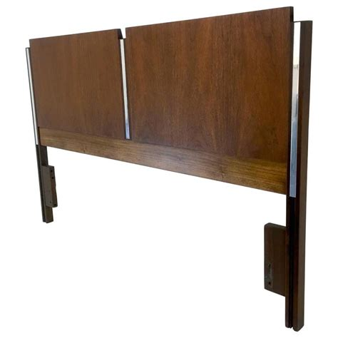 Broyhill Bed Frame Headboard By Broyhill Premier 1970 For Sale At 1stdibs