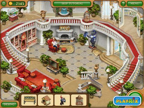 Gardenscapes On Gardenscapes Mansion Makeover Screenshot Number 3