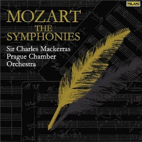 the best mozart symphonies 588 best images about classical cd covers on