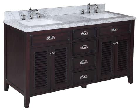 Tropical Bathroom Vanities Bath Vanity Tropical Bathroom Vanities And Sink Consoles By Kitchen Bath Collection