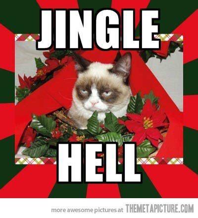Grumpy Cat Christmas Meme - a very grumpy cat christmas meme roundup cus riot
