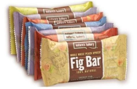 Nature 39 S Bakery Whole Wheat Fig Bar Raspberry Box Of 6 nature s bakery fig bars made with ground whole wheat