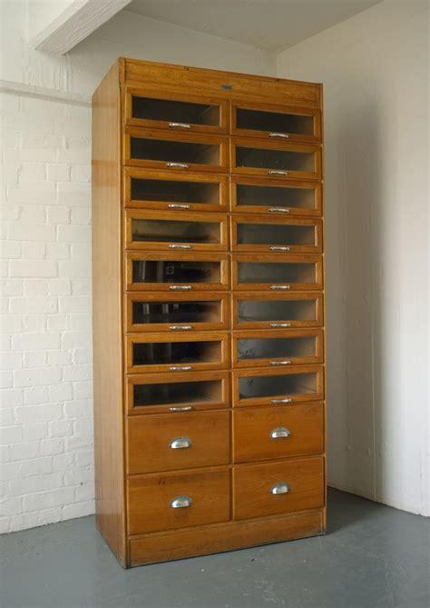 Storage Drawers Uk by Vintage Haberdashery Cabinet Of Drawers Modern Room