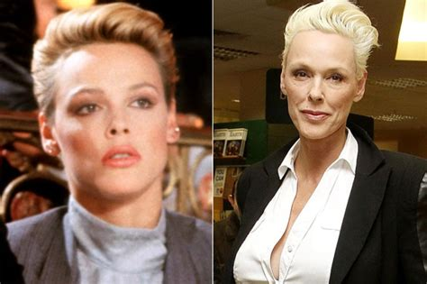 brigitte nielsen rocky the rocky franchise where are they now slide 26 ny