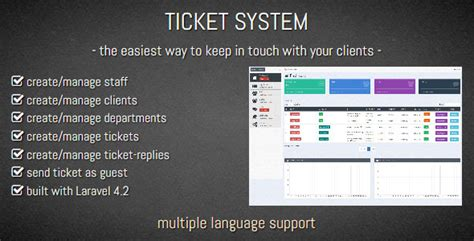 help desk software ticketing system ticket system customer support software 187 premium