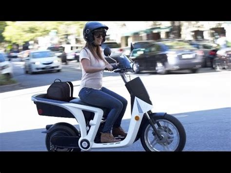 "mahindra electric scooter ""genze"" launch soon youtube"