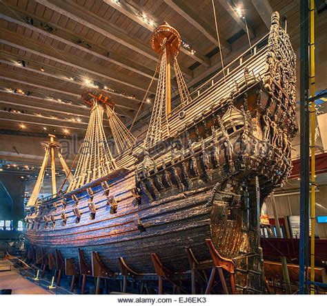 gustav vasa ship vasa ship stock photos vasa ship stock images alamy