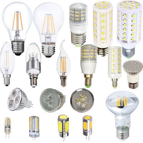 led leuchtmittel 12v 12v 24v 230v led gl 252 hbirne leuchtmittel e14 e27 g4 mr16