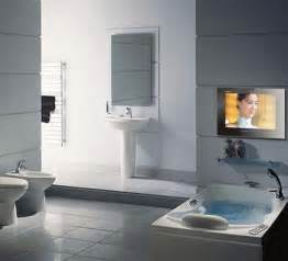 Bathroom Tv Ideas Tvs For Bathroom An Incredible Luxury To Our Home