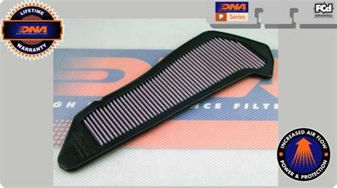 Filter Air Yamaha Oh 300 dna performance air filter yamaha x max 300