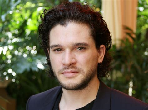 Kit Homes game of thrones actor kit harington leads disability