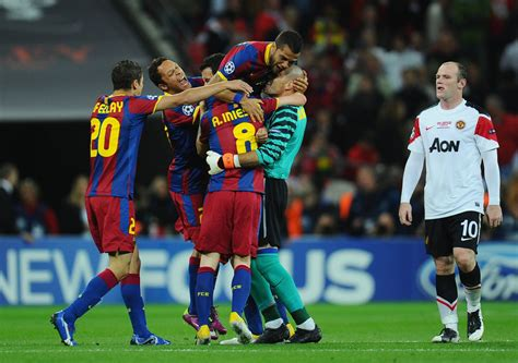 barcelona vs mu wayne rooney photos photos barcelona v manchester united