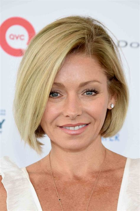 former qvc host with short blonde hair qvc hosts hairstyles ntskala com